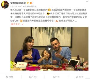 Vino in Cina