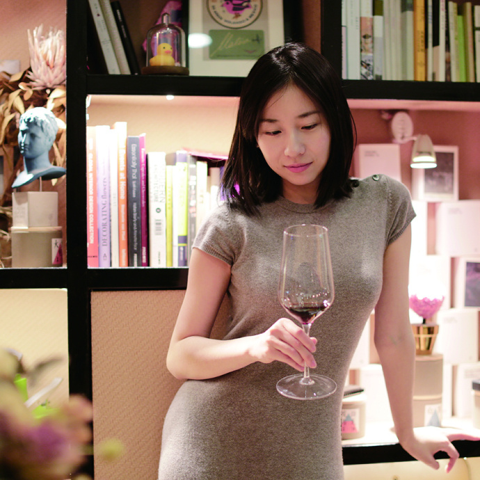 Vendere il vino in Cina