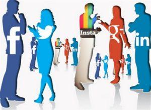 Vkontakte VS altri social in Russia