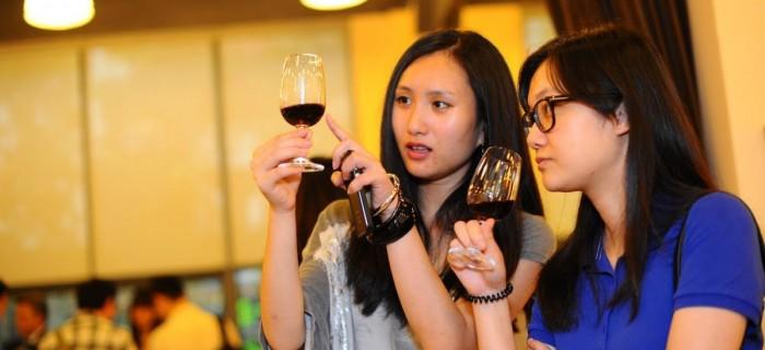 vendere vino online in cina