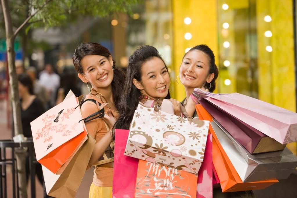 il mercato del lusso in Cina