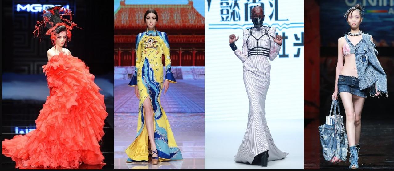 il mercato del fashion in Cina