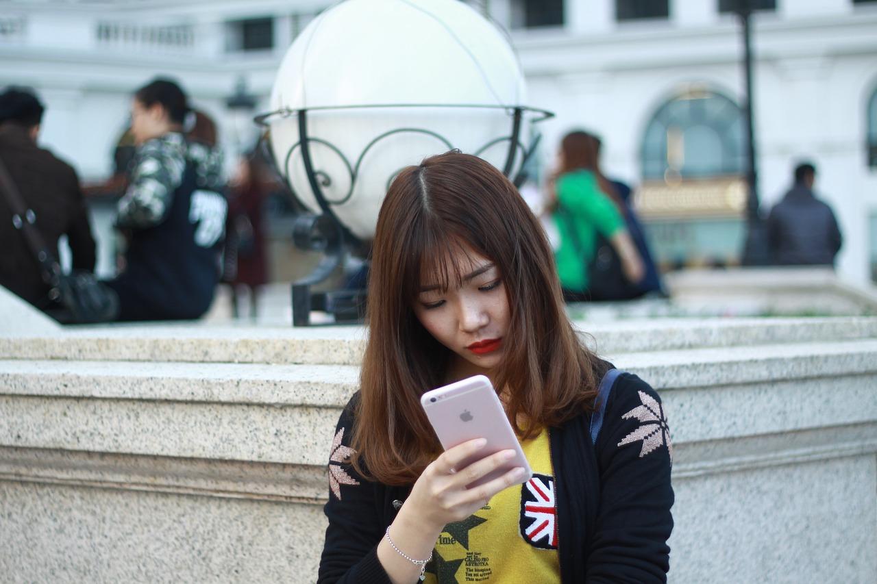 momo, app per il dating