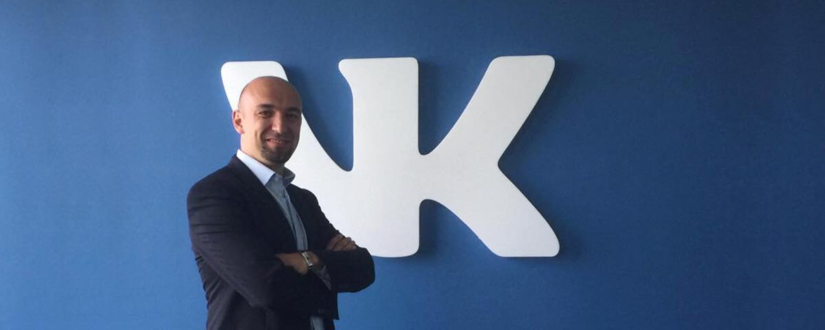 vkontakte partnership east media