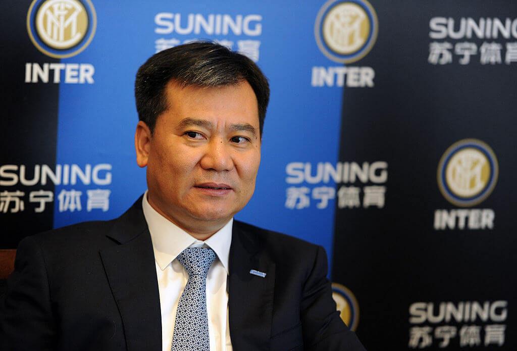 Gruppo Suning: Tutto ciò che devi sapere sul colosso di Zhang Jindong