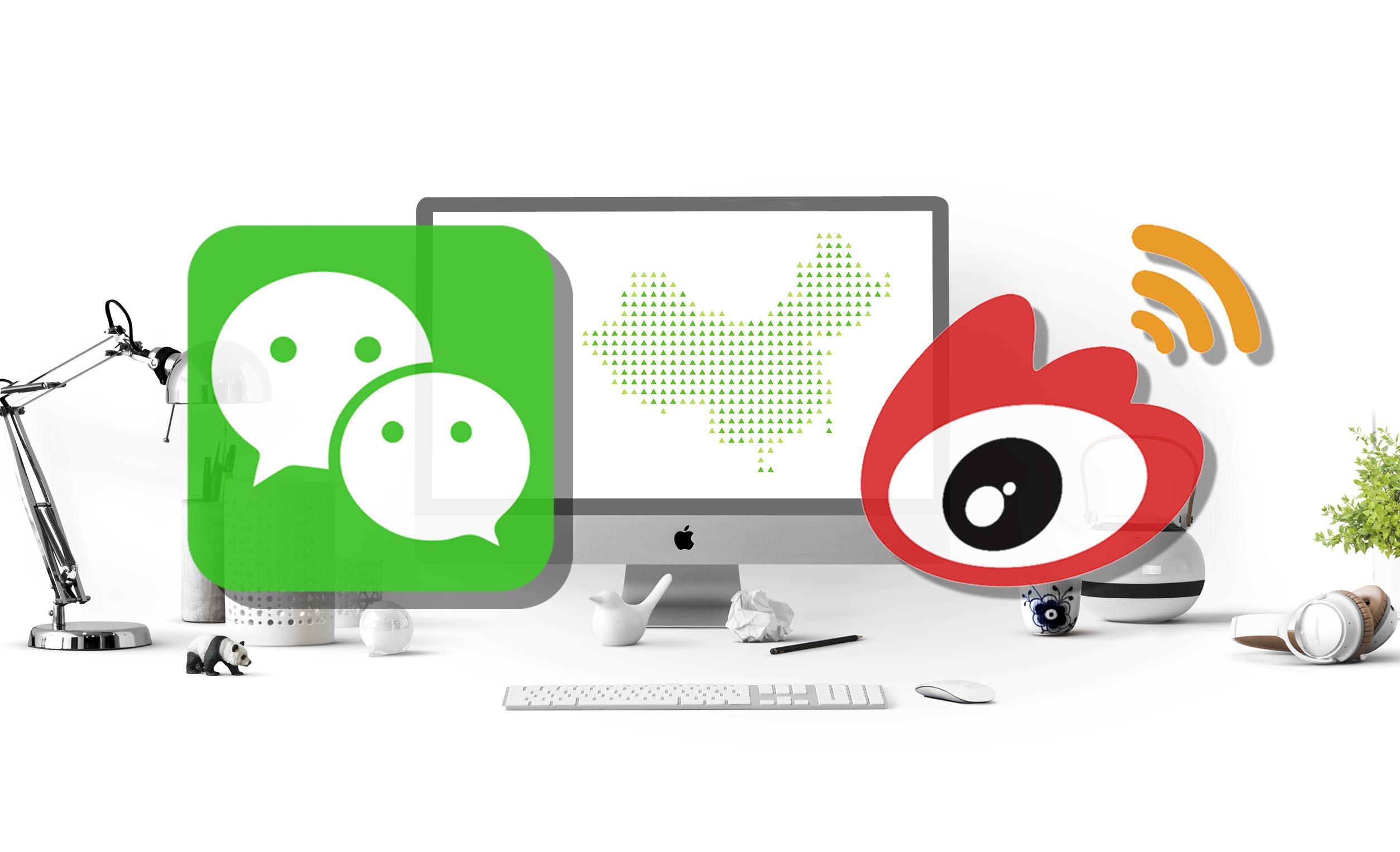 Digital Marketing in Cina