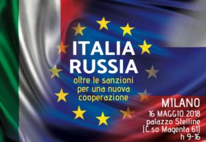 Italia-Russia