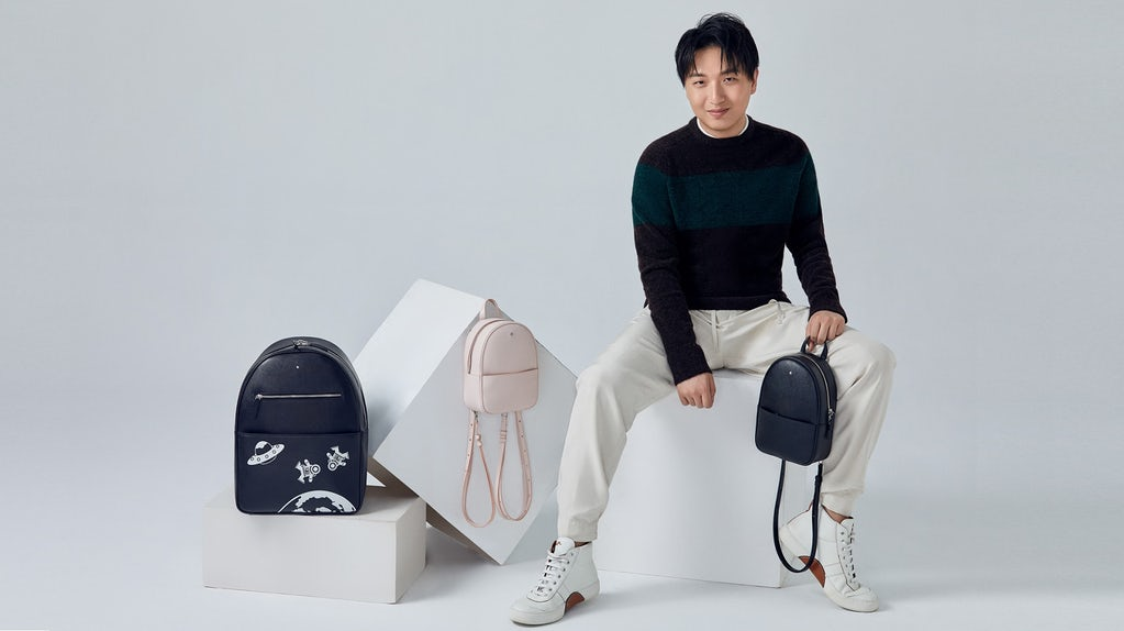 Influencer in Cina: Mr Bags KOL