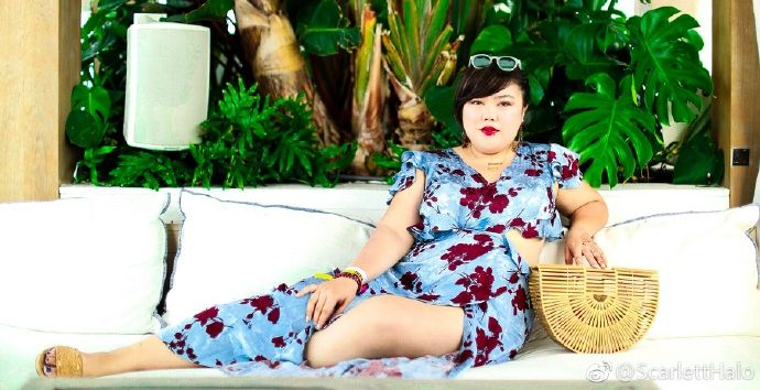 Plus-size in Cina