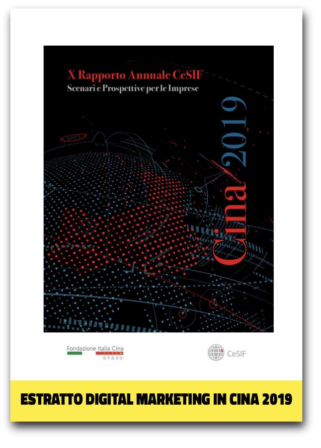 rapporto annuale 2019 fondazione italia cina retail business in cina