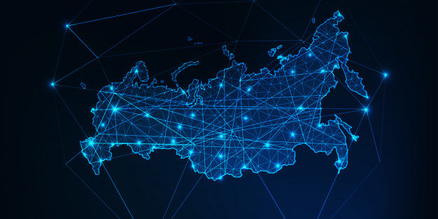 russia web digital marketing