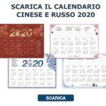 calendari cina e russia 2020