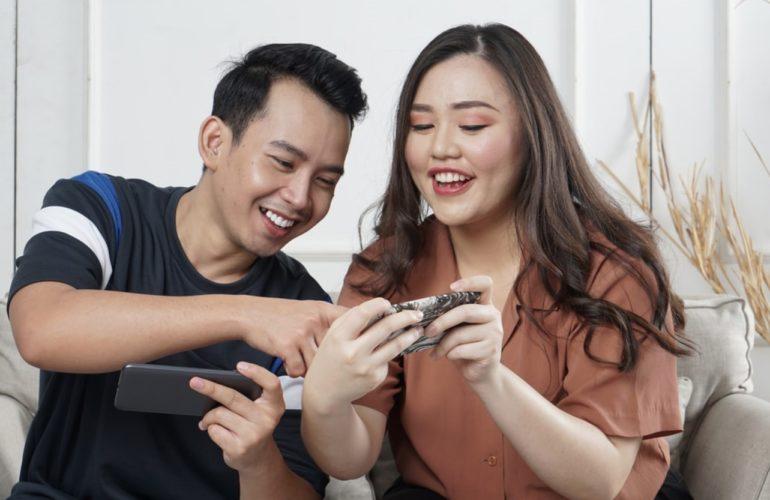 e-commerce cina 2020