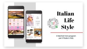 Report Italian Life Style