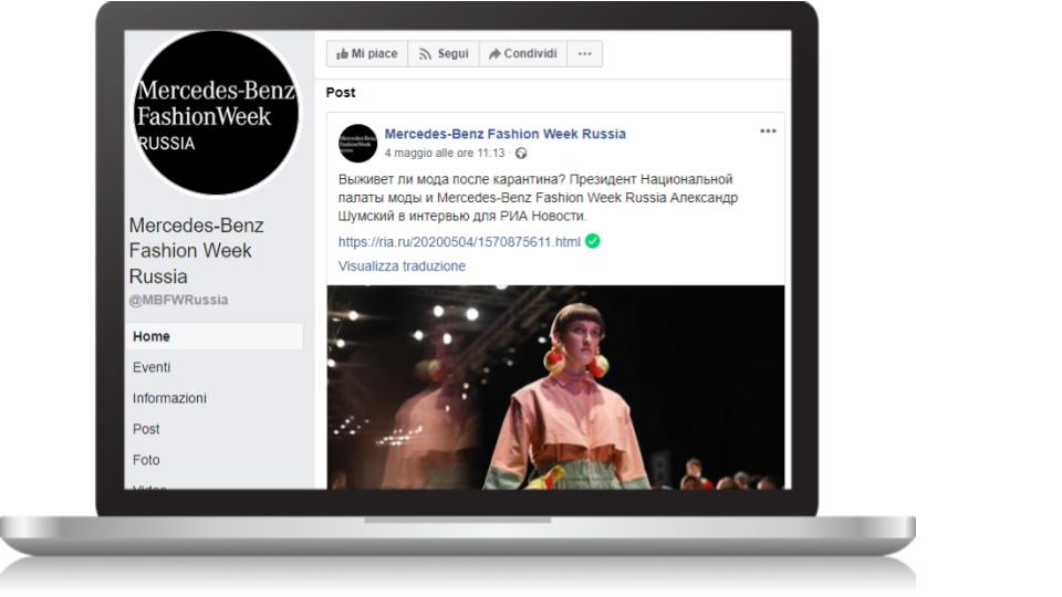 Social Network Russia Facebook