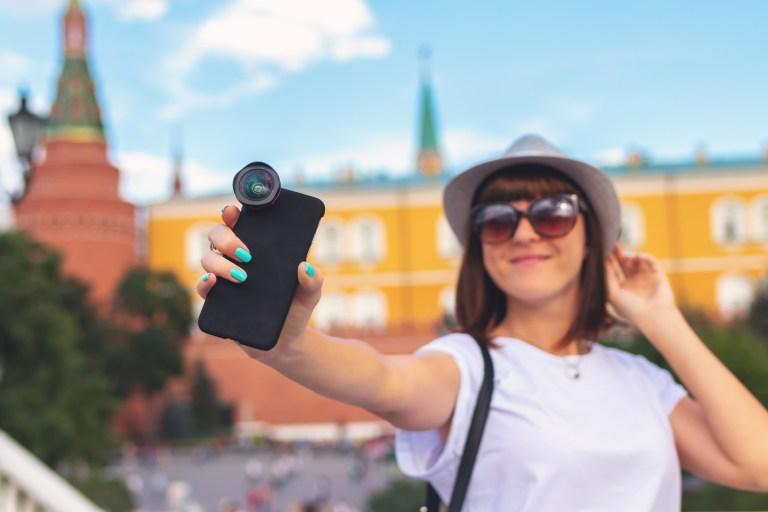 turismo russo