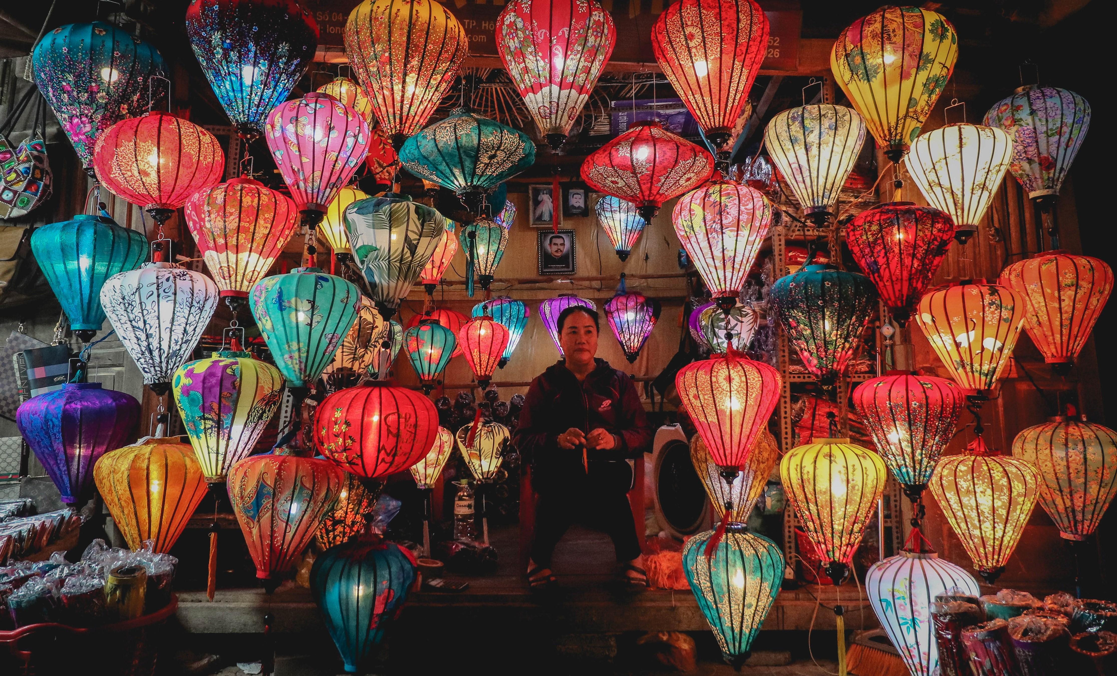 Colori in Cina: guida al loro significato e consigli di utilizzo nel marketing