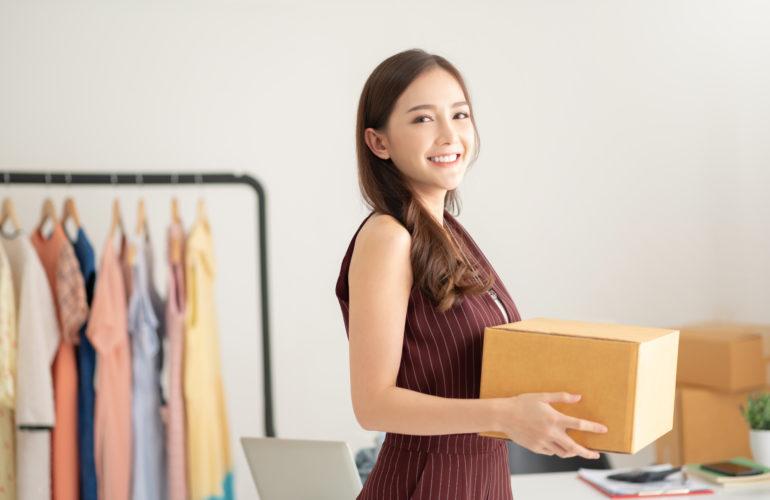 Come vendere online in Cina