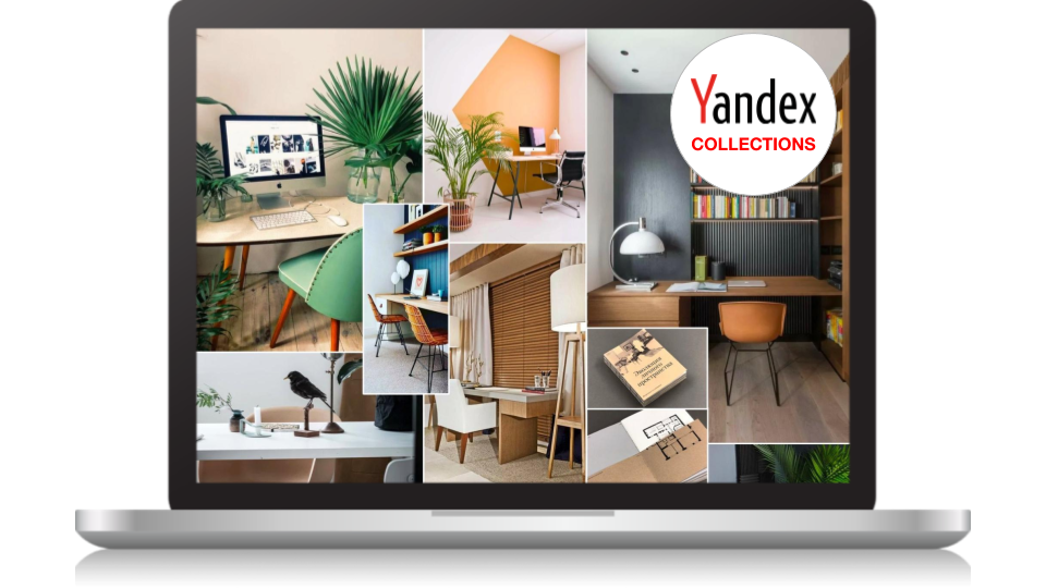 yandex collections