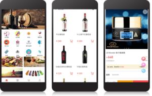 vendere con WeChat Italian Life Style