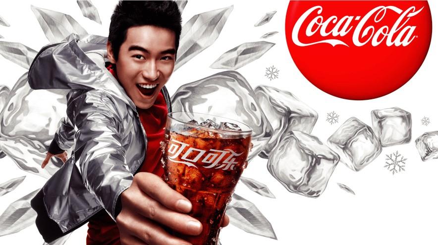 Rebranding in Cina