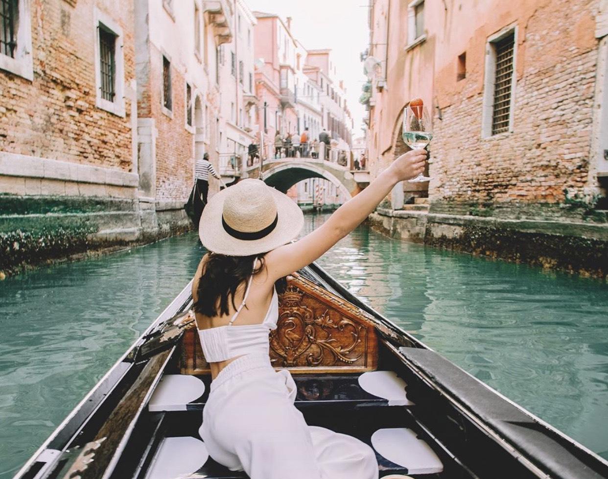 Turismo dalla Cina: i mezzi digitali per attirare i viaggiatori in Italia