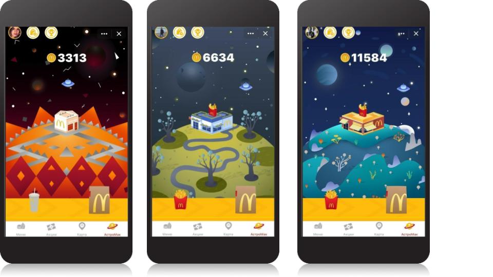 Mini-App di Vkontakte giochi