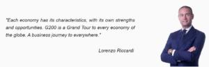 Lorenzo Riccardi G200