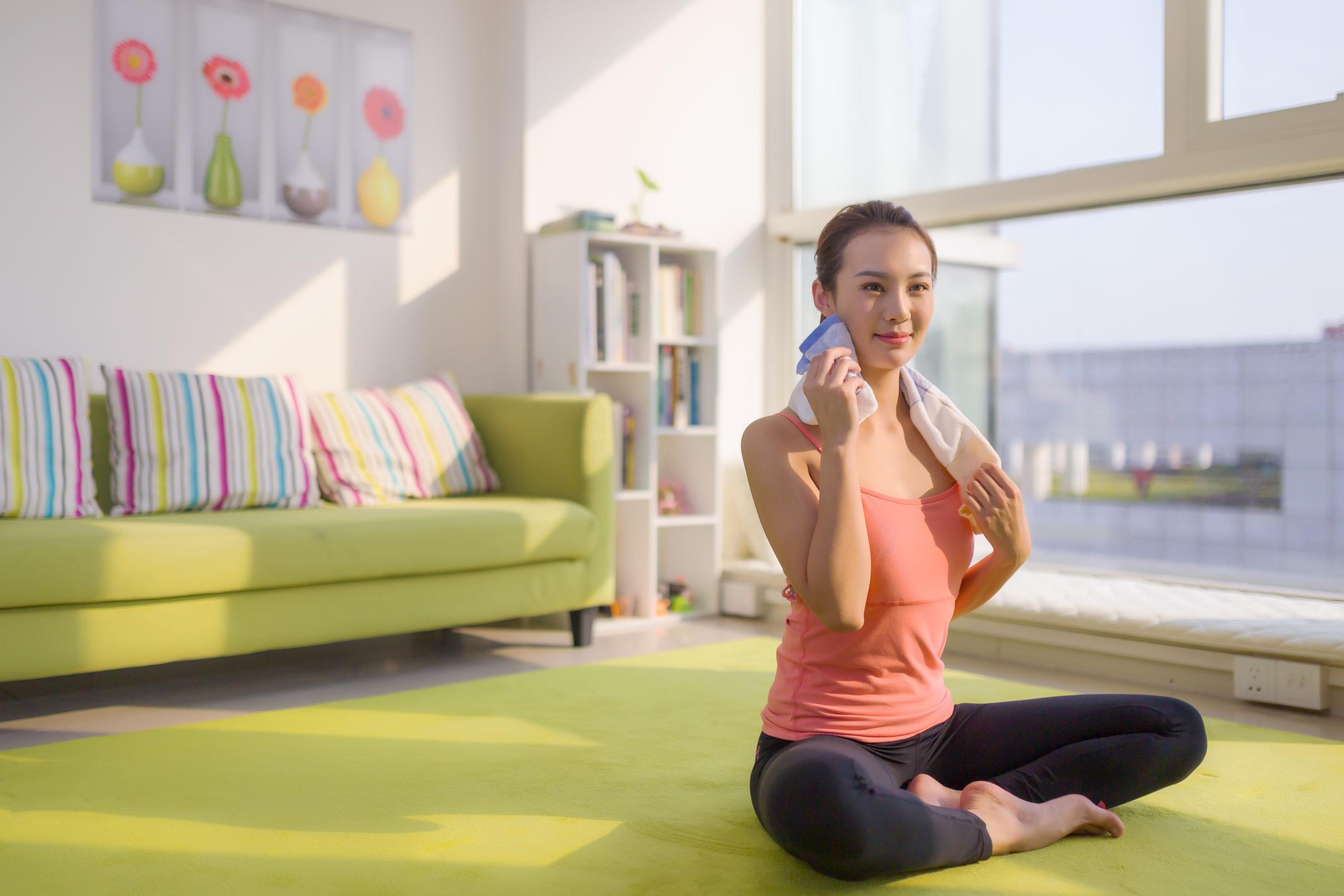 Il fitness si fa digital: 5 trend del settore nella Cina post Coronavirus