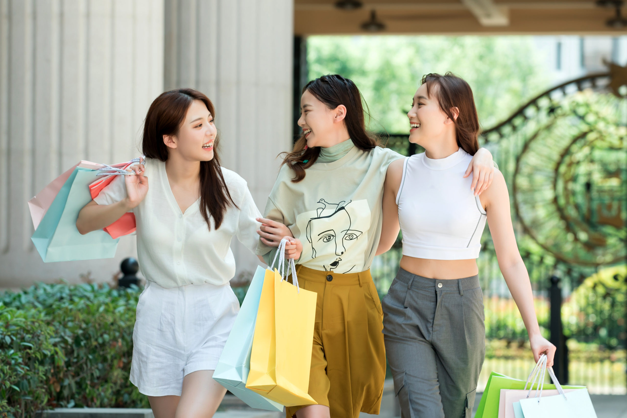 Millennial e Gen Zers in Cina