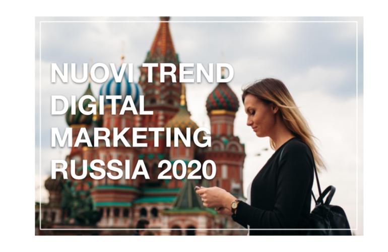 digital marketing russia
