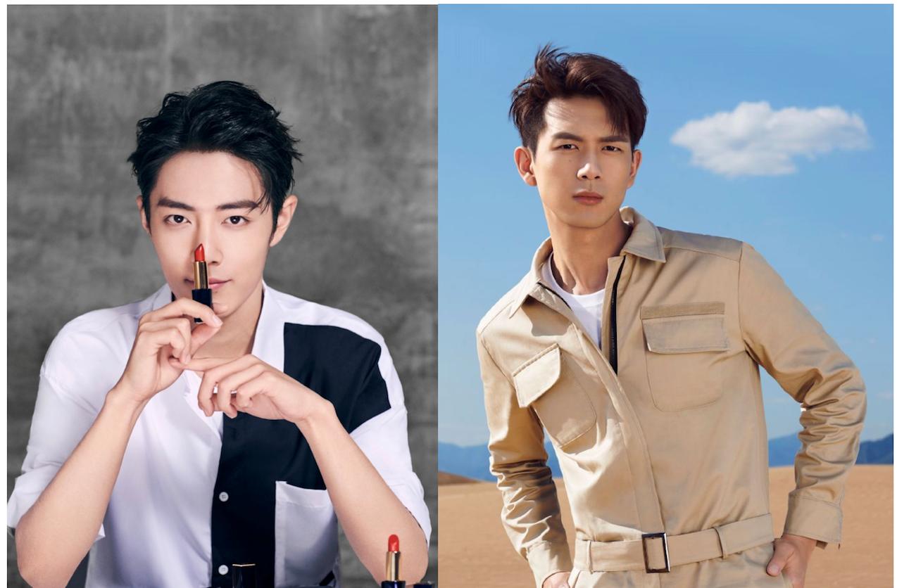 Le opportunità del mercato maschile nei settori fashion e beauty in Cina