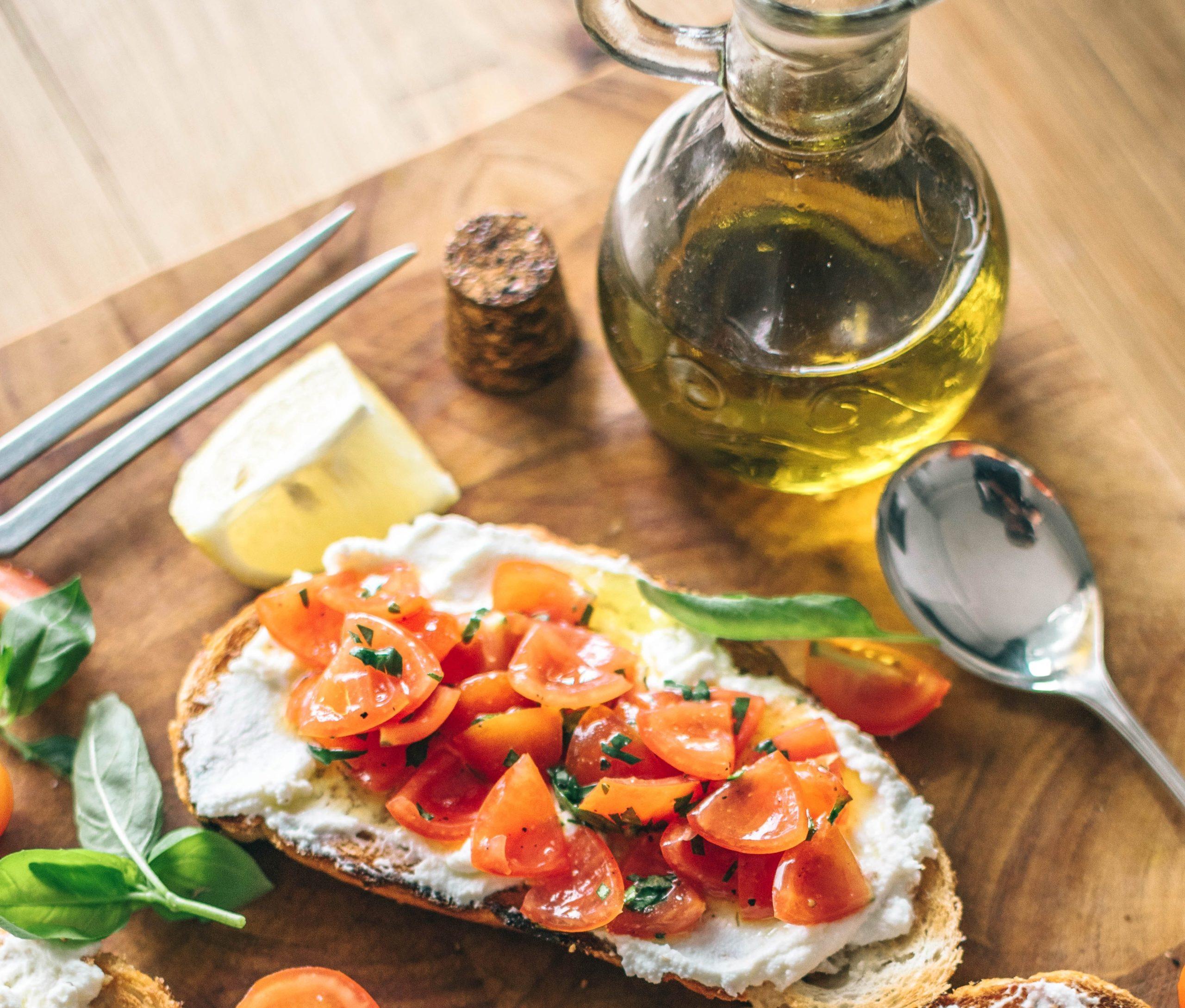 Il food italiano conquista la Russia: boom di vendite post Covid-19