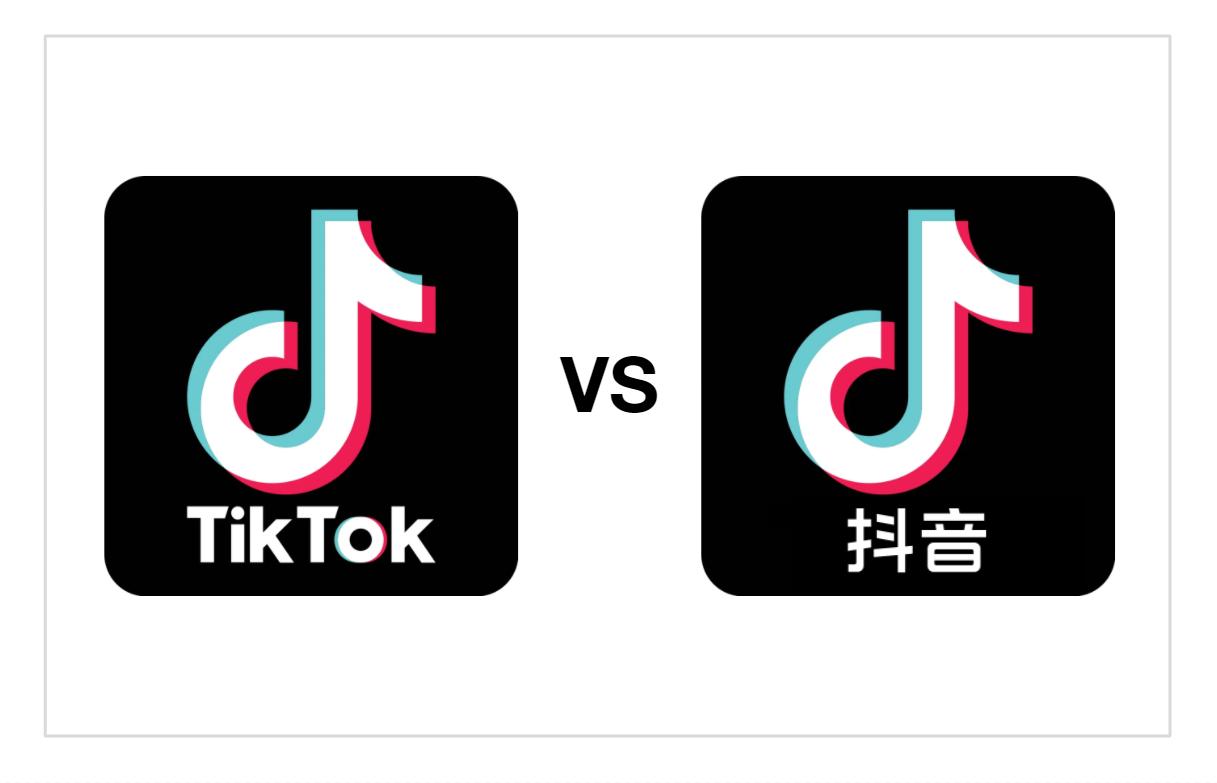 Tutto quello che devi sapere sulle differenze fra Douyin e TikTok