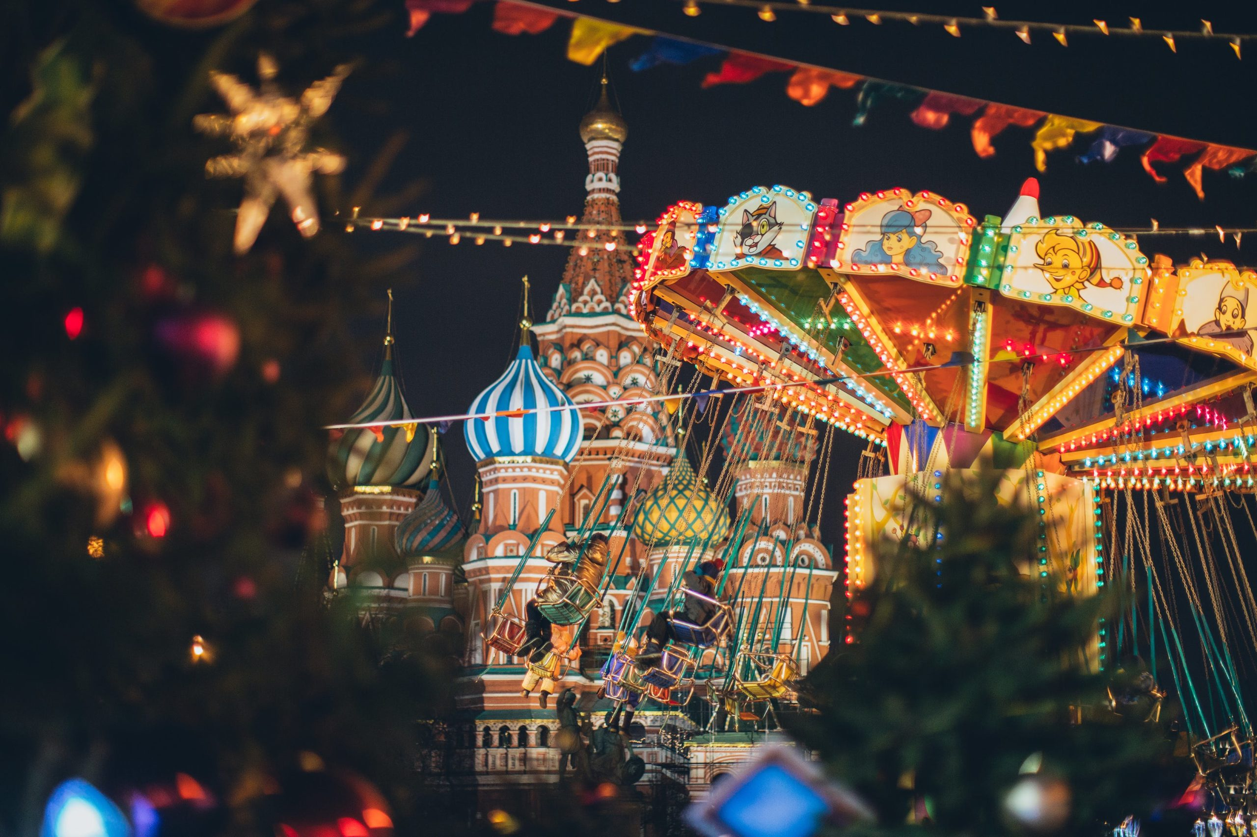 Comunicare con i russi a Natale: quando, come e dove farlo in ottica cross-cultural!