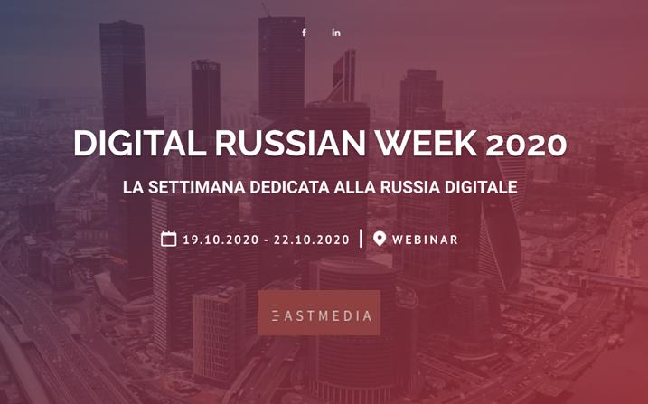 Digital Russian Week