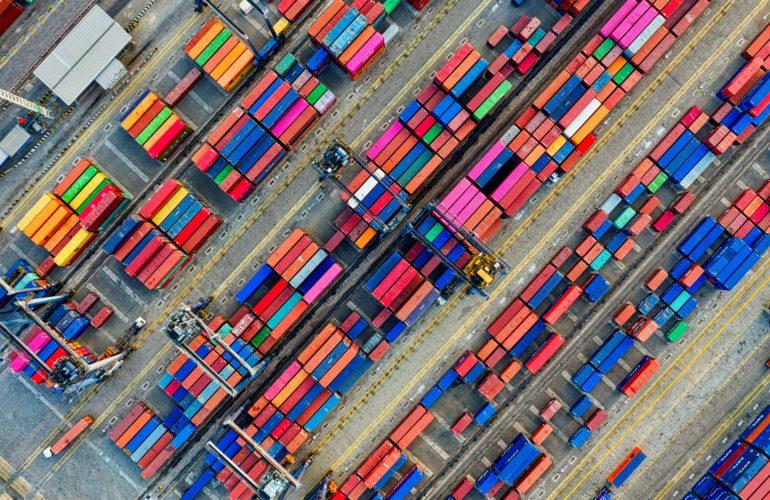 Ripresa dell'export italiano - East Media