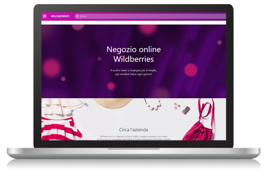 Ultime novità dalla Russia: il marketplace Wildberries fa il suo ingresso anche in Italia!