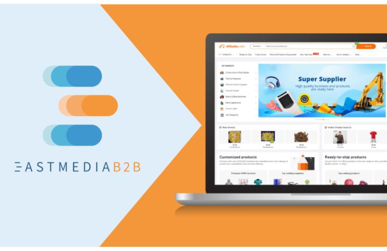 East Media B2B