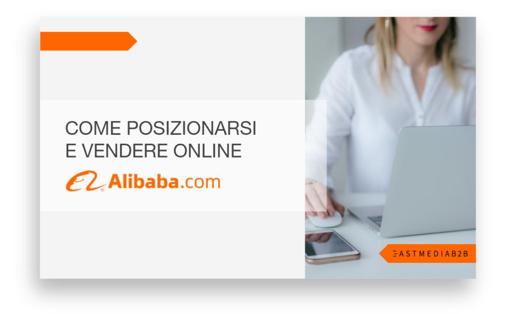 pubblicità su Alibaba.com