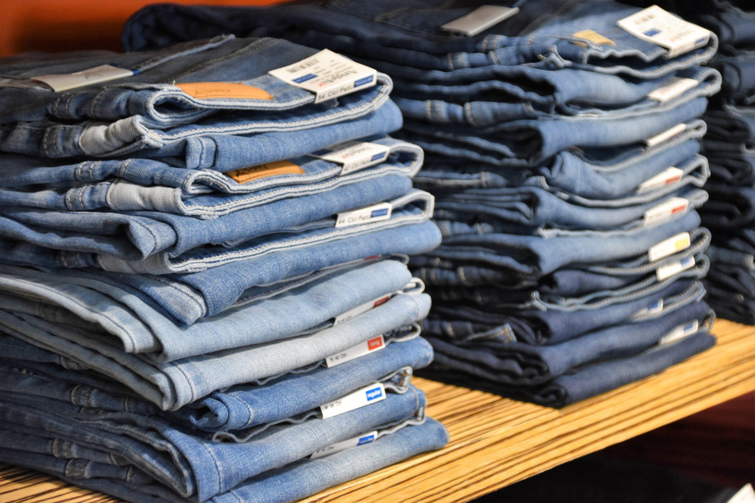 Settore abbigliamento - East Media
