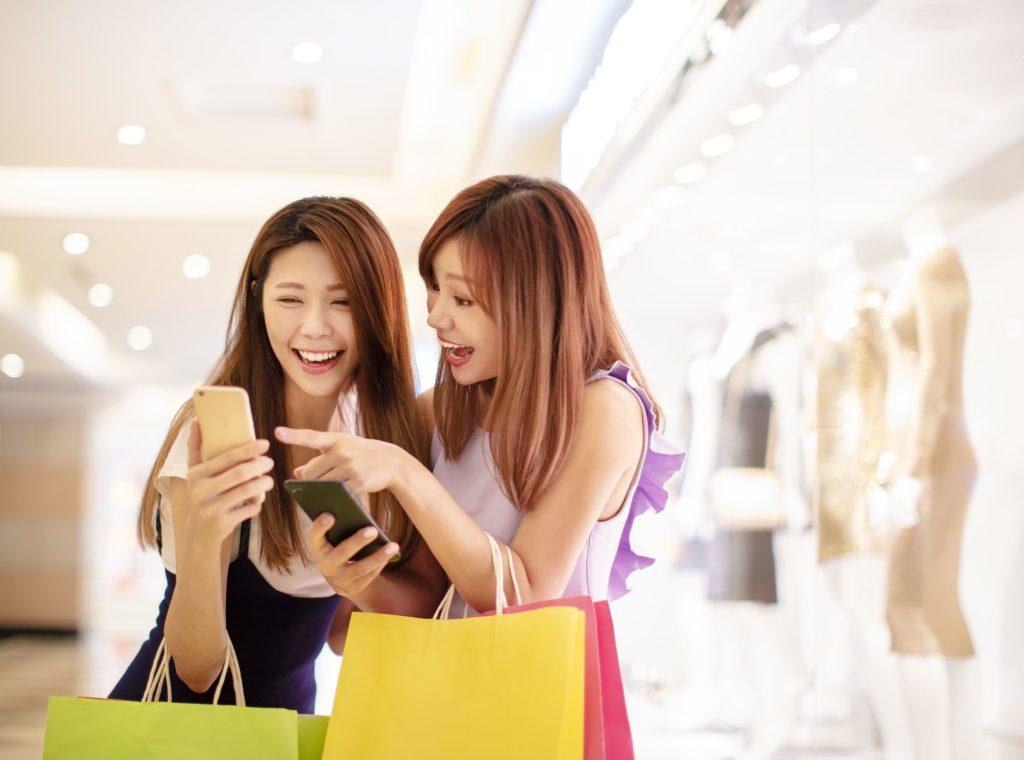 il social commerce xiaohongshu