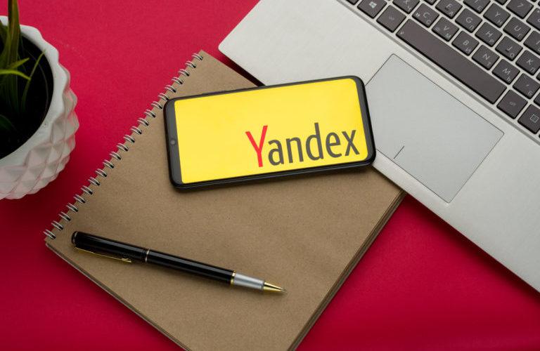 servizi yandex in Russia