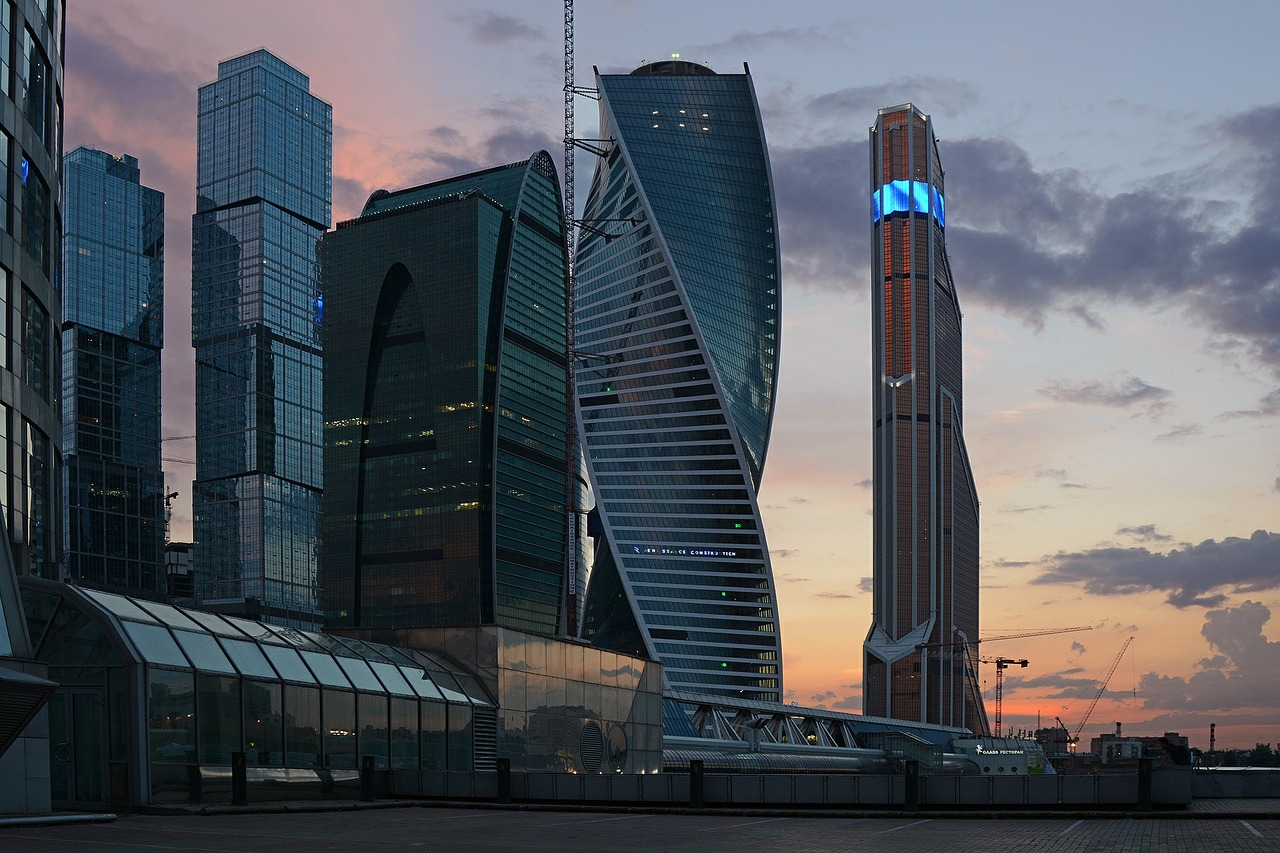 Vendere in Russia: 10 regole per una strategia di successo